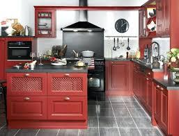 cuisiniste bordeaux lac design d intérieur cuisines rouges cuisine faience fashion