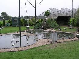 harteman wildfowl aviaries bird exhibits