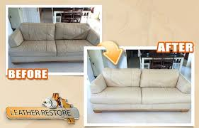 Leather Sofa Clean How To Clean The Leather Sofa Cleaning Leather Furniture With