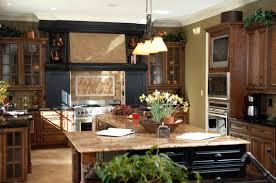 carrara marble kitchen island dark brown wooden flooring white