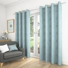 Living Room Curtains On Ebay Saturn Lined Window Drapes 2 Curtain Panels With Grommet Top 3