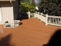 deck resurfacing deck restoration chicago barrington algonquin