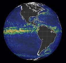 earth wind map it s okay to be smart a mostly real time animated map of