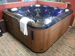 Jacuzzi Tub Amazing Color Combination On This 7 U0027 Marquis Reward Tub Just