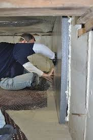 47 best crawlspace images on pinterest crawl spaces basement