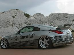 nissan 350z year to year changes wald nissan 350z photos photogallery with 8 pics carsbase com
