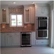 Kitchen Oven Cabinets Mcc Kitchen Cabinets