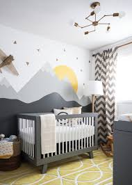 Decorate A Nursery How To Decorate A Nursery To Grow With Your Baby The Honest