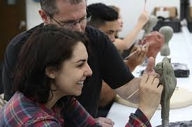 professional makeup artist school mud studio evening and weekend courses make up schools make up
