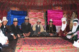 and traditions in kyrgyzstan