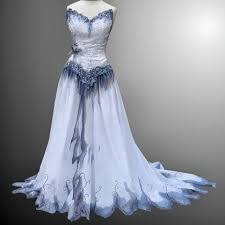 lord dresses for weddings lord of the rings dress a bridesmaids blue lord