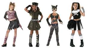 8 Halloween Costumes Halloween Costumes Prostitots Training Wear Repost