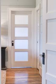 Modern Door Design Trustile Doors Ts4100 In Mdf With Cb Sticking And Flat C