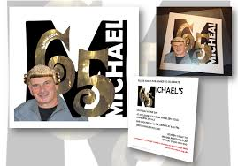 invitations by michaels birthday u0026 celebration invitations for any occasion design by