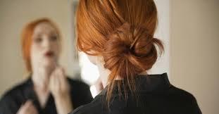 chignons secs comment les cuisiner coiffure comment réaliser un bun fourchette
