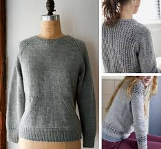 how to knit a sweater pullovers for timers or an introduction to sweater