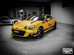 nissan brz black car wrapping 3m vinyl paint protection carbon fibre in sydney