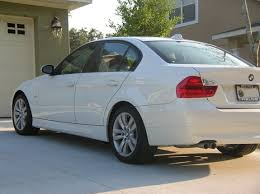 2006 white bmw 325i fullgarage 2006 bmw 3 series specs photos modification info at