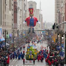 detroit s thanksgiving day parade everything you need to