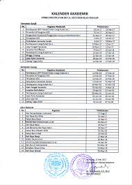 Kalender 2018 Hari Raya Nyepi Kalender Akademik T A 2017 2018 Stmik Im Stie Stan Im Kelas