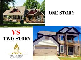 one story home 7 reasons to buy a single story home