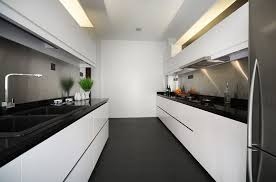 white and black kitchen ideas white and black kitchens simple the best ideas to build black and