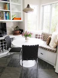 Small Breakfast Nook Table by Modern Kitchen Nooks Small Kitchen Nook Decorating Ideas Home