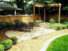 Ideas For Small Backyard Spaces Backyard Landscape Design For Small Spaces Small Backyard Garden