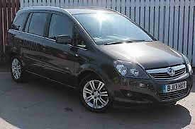 vauxhall zafira 2013 vauxhall corsa c 1 0 spares or repairs car for sale