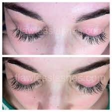 At Home Eyelash Extensions How Long Do Eyelash Extensions Last Flawless Lashes