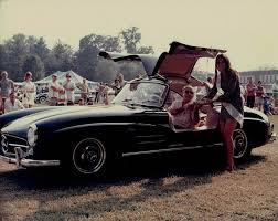 antique mercedes buying a mercedes benz 300 sl u201cgullwing u201d u2026in 1970 u2022 petrolicious
