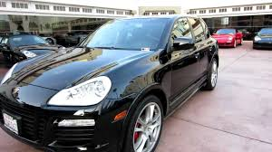 porsche cayenne gts 2008 for sale 2008 porsche cayenne gts black on black now on sale for 49 988 at