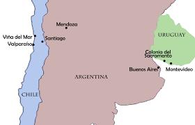 Map Of Uruguay Dof Acclaimed Photography Family Senior U0026 Headshot Photos In