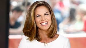 pictures of new anchors hair congratulations natalie morales today anchor to head west for