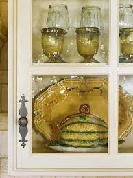 Glass For Kitchen Cabinet 35 Best Cabinet Glass For Your Kitchen Images On Pinterest Glass