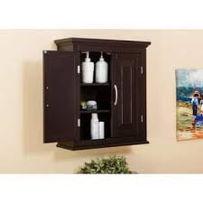 Mainstays Bathroom Wall Cabinet Bathroom Cabinets U0026 Storage For Less Overstock Com