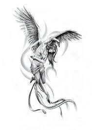 gorgeous angel by ca5per on deviantart