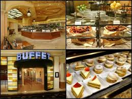How Much Is Bellagio Buffet by The Bellagio Hotel Las Vegas