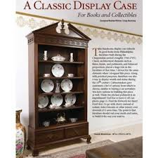 Arts And Craft Bookcase Arts U0026 Craft Bookcase Downloadable Plan