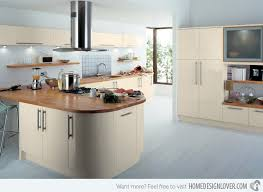 gloss kitchens ideas 15 earth toned high gloss kitchen designs home design lover