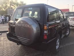 nissan patrol vtc 2016 julmood my 2016 nissan patrol y61 gu swb 4 8l i 6 in the