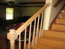 stair railing installation u2013 salmaun me
