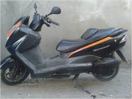 suzuki uh burgman 125 pics specs and list of seriess by year