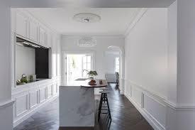parisian kitchen design minosa design the hidden kitchen sydney u0027s eastern suburbs