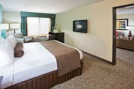 crowne plaza hotel anchorage places stay