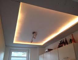 licht küche indirektes licht in der küche bauanleitung zum selber bauen