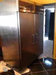 chambre froide bonnet armoire réfrigérée positive bonnet 1420 litres avec portes