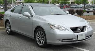 lexus es 2003 2007 lexus es 350 specs and photos strongauto