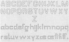 printable alphabet grid graph paper with numbers and letters grid 2 meanwhile design grid