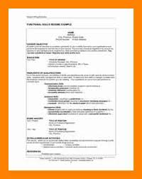 Example Resume Qualifications by 9 Resumes Qualifications Examples Doctors Signature